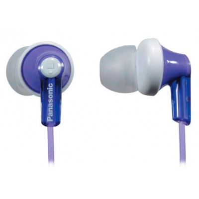 Навушники Panasonic RP-HJE118-V Violet