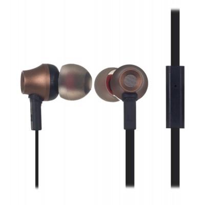 Навушники Ergo ES290i Bronze