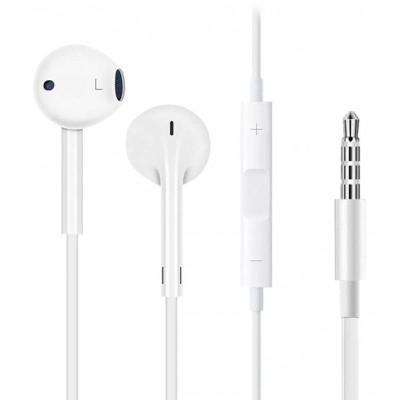 Навушники для Apple iPhone 5 EarPods White Original