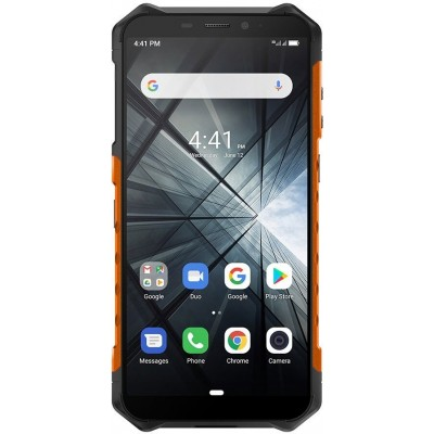 Ulefone Armor X3 232gb Orange