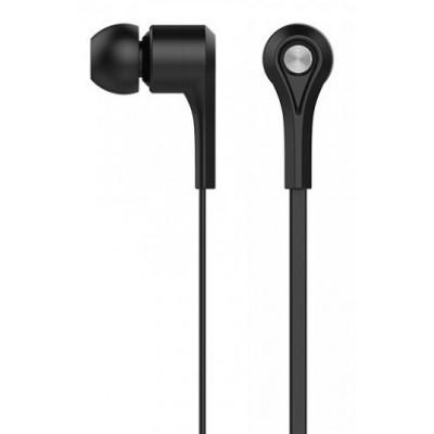 Навушники Celebrat D3 + mic Black