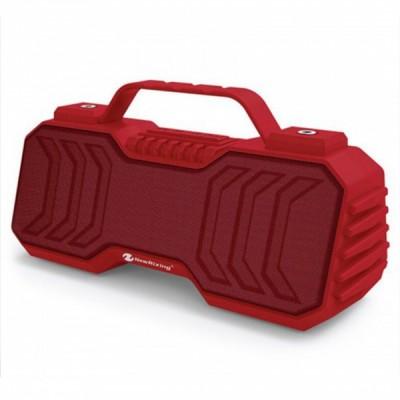 Bluetooth колонка NewRixing NR2029 Red
