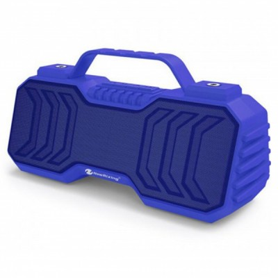 Bluetooth колонка NewRixing NR2029 Blue