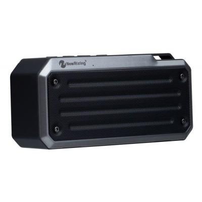 Bluetooth колонка NewRixing NR4018 Black