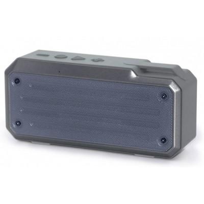 Bluetooth колонка NewRixing NR4018 Grey