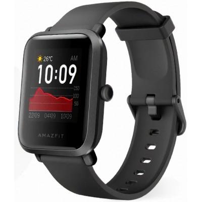 Смарт-годинник Amazfit Bip S Carbon Black
