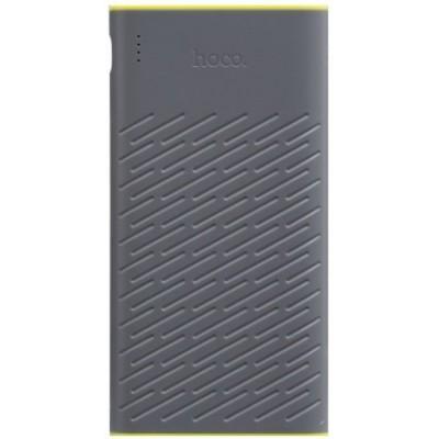 Додаткова батарея Hoco B31A Rage 30000mAh Grey