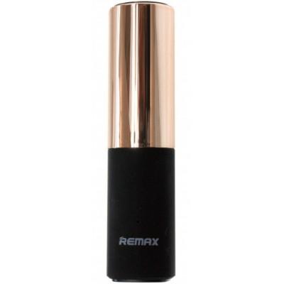 Додаткова батарея Remax Lipmax RPL-12 (2400 mAh) Gold