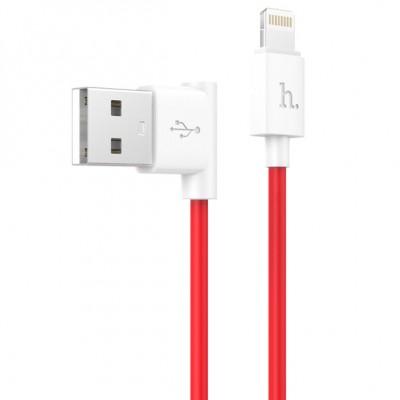Кабель Lightning HOCO UPL-11 Red