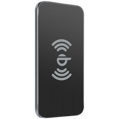 Безпровідна зарядна панель Awei W1 (5W) Black