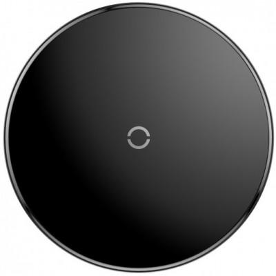 Безпровідна зарядна панель Baseus CCALL-JK01 Black