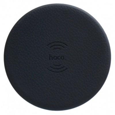 Безпровідна зарядна панель Hoco CW14 Black