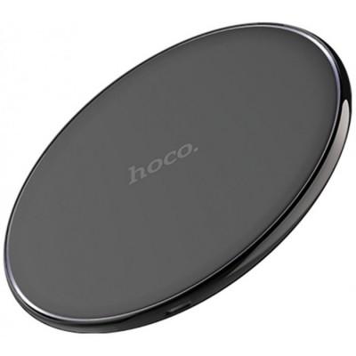 Безпровідна зарядна панель Hoco CW6 Black