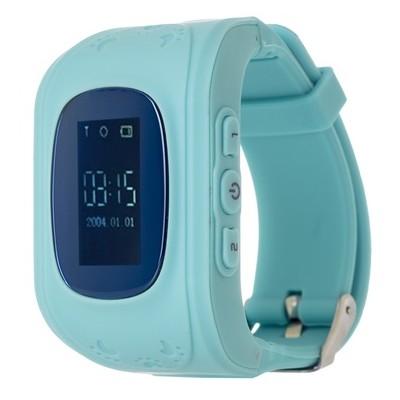 Дитячий Смарт Годинник Ergo K010 GPS Blue