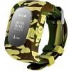 Дитячий Смарт Годинник Optima SK-001 GPS Military