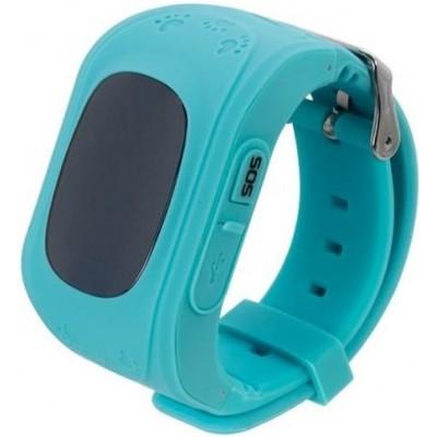 Дитячий Смарт Годинник Optima SK-001 GPS Blue