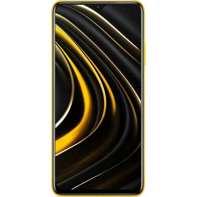 Xiaomi Poco M3 4/64Gb Yellow
