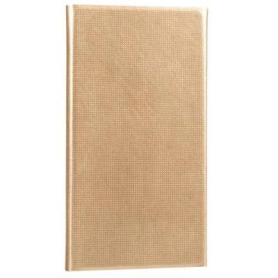 Чохол книга Goospery Folio Tab Cover для Samsung T580/T585 Tab A Gold