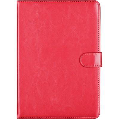 """Чохол для планшета Універсальний 10"""" (Кріплення гачок) Red"""