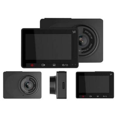 Відеореєстратор  Xiaomi Yi Compact (YCS1.A17) Black