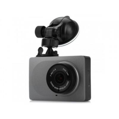 Відеореєстратор Xiaomi Yi Smart Dash Cam (YI-89006) International Grey