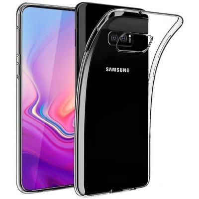 Накладка Crashproof для Samsung G970 (S10e) Прозора