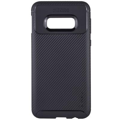 Накладка Ipaky Kaisy Series для Samsung G970 (S10e) Black