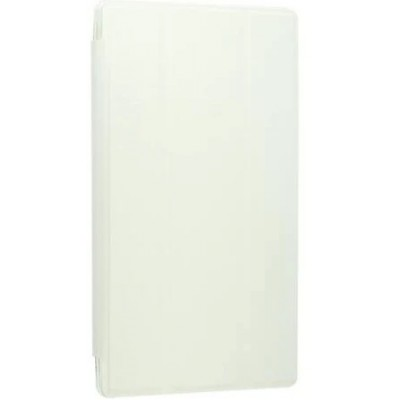 Чохол Goospery Soft Mercury Lenovo A7-10 Smart Cover White