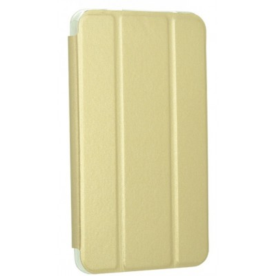 Чохол FeisiTang Samsung T530/531 10,1' Book Cover Gold