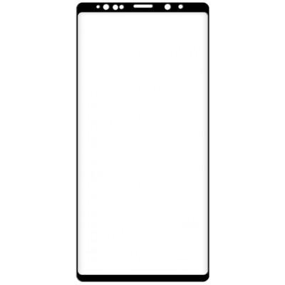 Захисне скло 5D для Samsung G960 (S9) Black