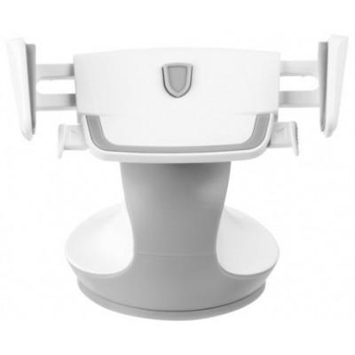 Тримач в авто Optima RM-C33 White/Grey