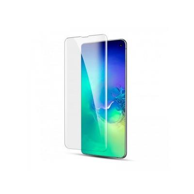 Плівка на екран Samsung G975 (S10 Plu) Fingerprint ID