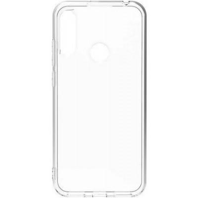 Накладка Ультратонка для Huawei Y7 2019 Прозора