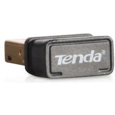 Бездротовий адаптер Tenda W311Mi 802.11n 150Mbps Pico USB