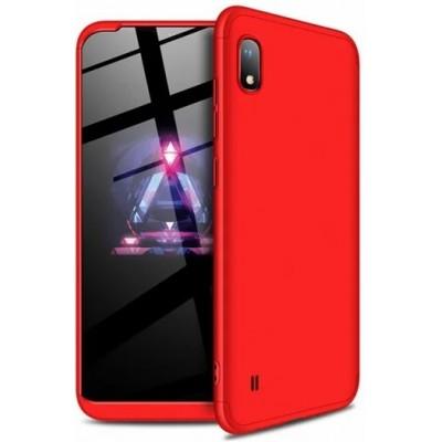 Накладка GKK LikGus 360 для Samsung M105 (M10 2019) Red