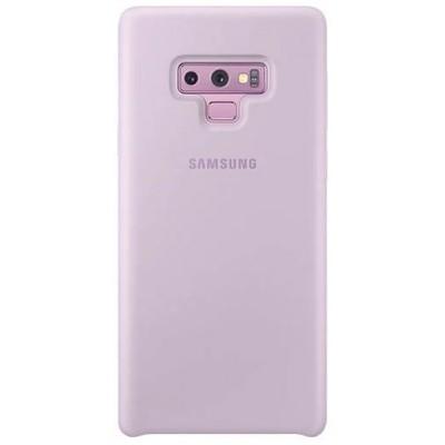 Чохол Silicon Cover Samsung N960 (Note 9) EF-PN960TVEGRU Violet