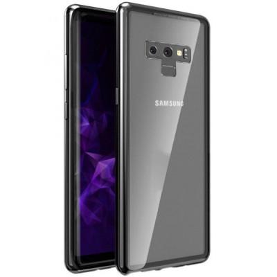 Чохол Magnetic Frame Case Samsung N960 (Note 9) Black