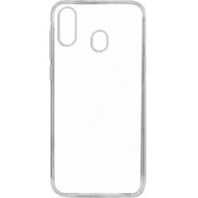 Накладка Epic Ease з посиленими кутами для Xiaomi Redmi 7A TPU Transparent