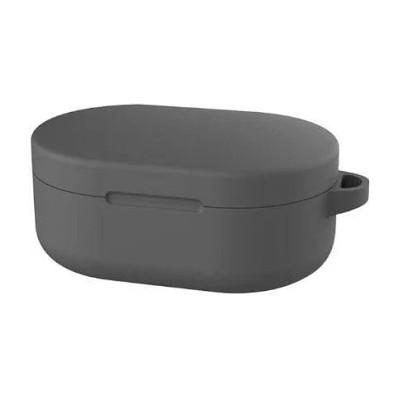 Чохол Silicone Case airdots Grey