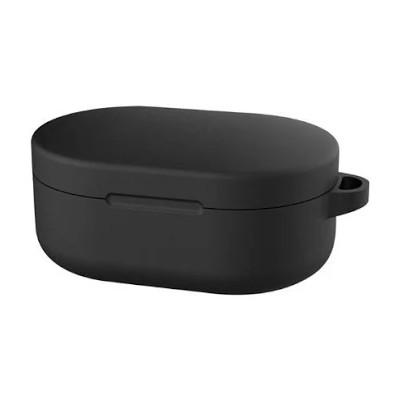 Чохол Silicone Case airdots Black