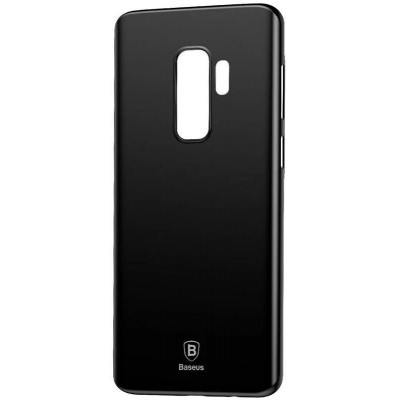 Чохол Baseus Wing Case Samsung S9 Plus (G965) Black