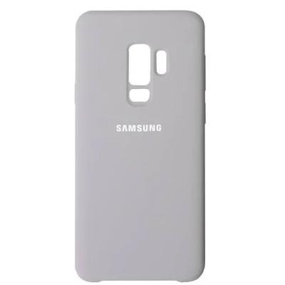 Чохол силікон Samsung G960 (S9) Nillkin Nature TPU Gray
