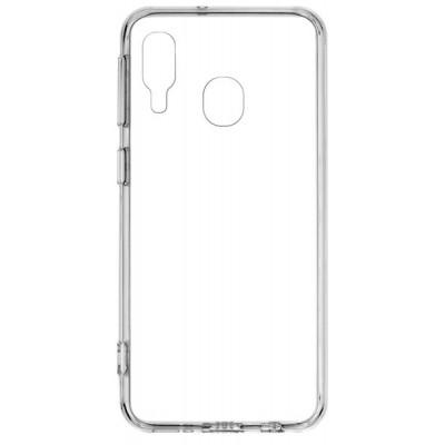 Накладка Ультратонка для Samsung A405 (A40 2019) Прозора
