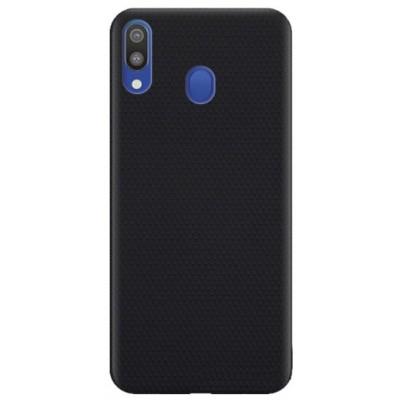 Накладка Simple для Samsung A405 (A40 2019) Black