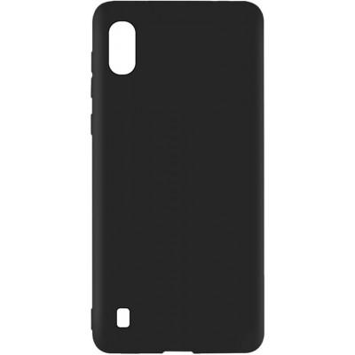 Накладка Kaisy TPU для Samsung A105 (A10 2019) Black