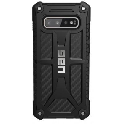 Накладка Urban Armor Gear Samsung G975 (S10 Plus) Pathfinder Black
