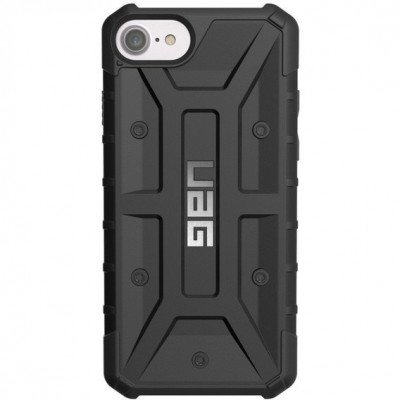 Накладка Urban Armor Gear Apple iPhone 6/7/8 Pathfinder Black