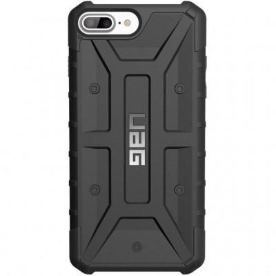Накладка Urban Armor Gear Apple iPhone 6/7/8 Plus Pathfinder Black