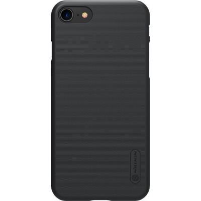 Чохол-кришка Nillkin Frosted Shield iPhone 7 Black