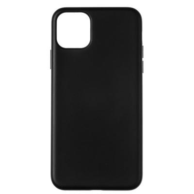 Накладка Matte 2-Line для iPhone 11 Black
